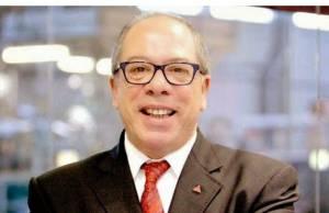 """João Nabeiro defende que hotelaria no Alentejo teria mais êxito com um """"acrescento de valores como profissionalismo e atendimento"""" (c/som)"""