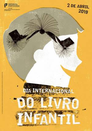 Dia internacional do livro infantil a 2 de abril