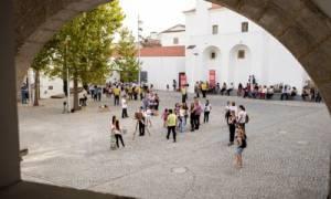 """Grande participação de artistas espanhóis na Residência Artística, reflete """"a relação especial"""" de Portalegre com o país vizinho"""