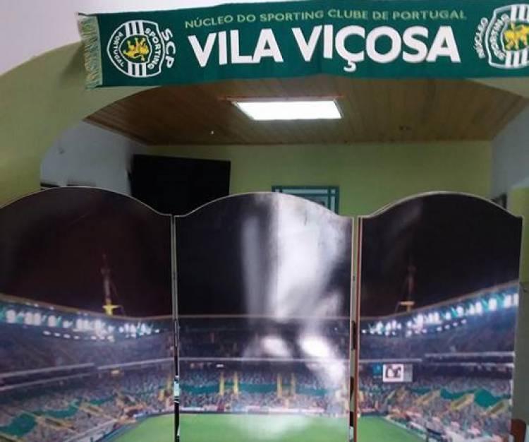 Núcleo do Sporting de Vila Viçosa assinala 20º Aniversário com almoço comemorativo
