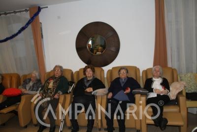 Celebração do 7º aniversário do Lar de Idosos Manuel Ramalho (c/fotos)