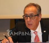 """Presidente do IPP afirma """"o Ensino Superior obrigatório vai ser uma realidade, acompanhando a tendência europeia"""" (c/som)"""