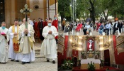 """""""O mundo já viveu muitas pestes, mas a Igreja será sempre o fermento que sobrevive e liga o antes e o depois"""" diz Arcebispo de Évora (c/som e fotos)"""