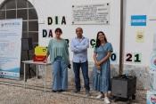 Vila Viçosa: Motor Social CLDS 4G apoiou no 1º ano cerca de 800 pessoas no emprego e intervenção familiar (c/fotos)