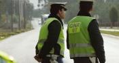 3 acidentes, 6 crimes e 50 infrações rodoviárias registadas pela GNR no distrito de Évora, esta quinta feira (c/som)