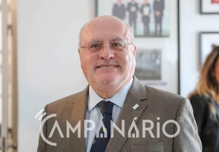 """""""O desenvolvimento rural vai muito além da agricultura"""" e o novo Vila Galé aumenta a atratividade de Elvas e da região, diz Ministro (c/som)"""