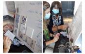 Cancelada atividade de pintura de azulejos no Museu Berardo Estremoz