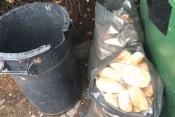 Centro de Formação da GNR de Portalegre desperdiça quilos de comida
