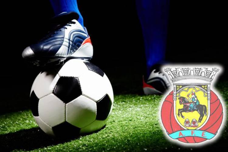 Futebol: Estrela de Vendas Novas líder do campeonato depois dos deslizes dos rivais