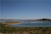 Ourique: Barragem do Monte da Rocha integra Plano Nacional de Regadios