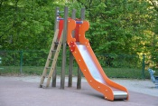 Covid 19: DGS não recomenda reabertura de parques infantis
