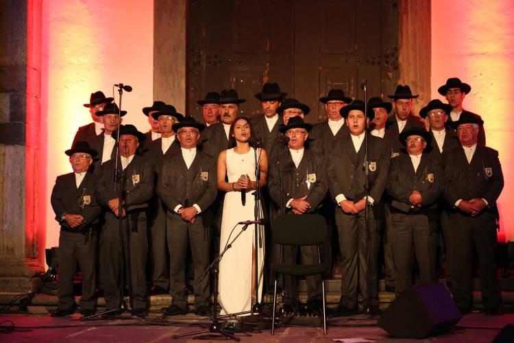 Monsaraz celebra o Cante Alentejano de 20 a 27 de julho