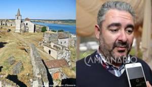 Exclusivo: 3.5M euros de financiamento para restaurar a fortaleza de Juromenha