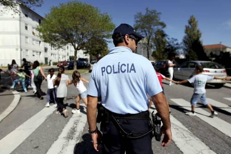 """PSP lança """"operação"""" de combate ao bullying e cyberbullying nas escolas"""