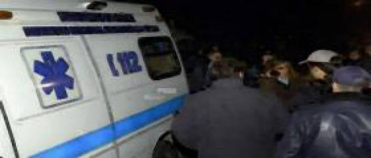 Homem de 54 anos encontrado morto dentro do carro próximo de Oriola (Portel)