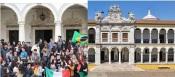 UÉ preenche totalidade das vagas do concurso especial de acesso para estudantes internacionais na 1.ª fase