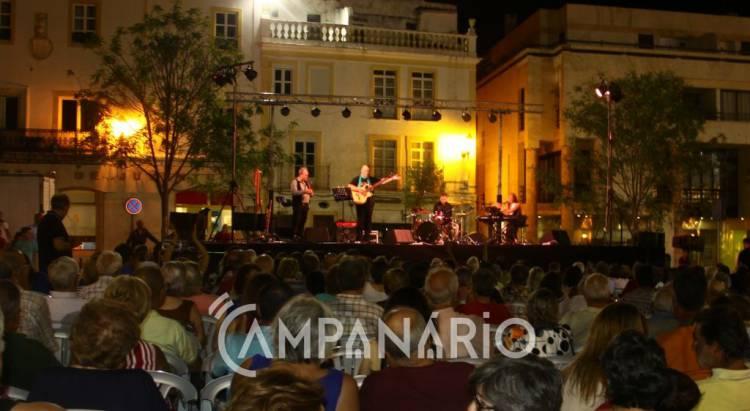 Festival Sete Sóis Sete Luas animou noite de Elvas