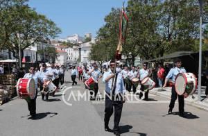 """Recrutamento de bombeiros """"está muito difícil"""", alerta o comandante da corporação de Estremoz (c/som e fotos)"""