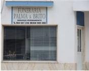 """""""Na minha opinião o aumento de mortes deve-se à falta de assistência nos hospitais"""" diz Vânia Dimas representante da Funerária Palma e Brito (C/som)"""