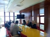Universidade de Évora e Porto de Sines vão criar laboratório de ciências do mar