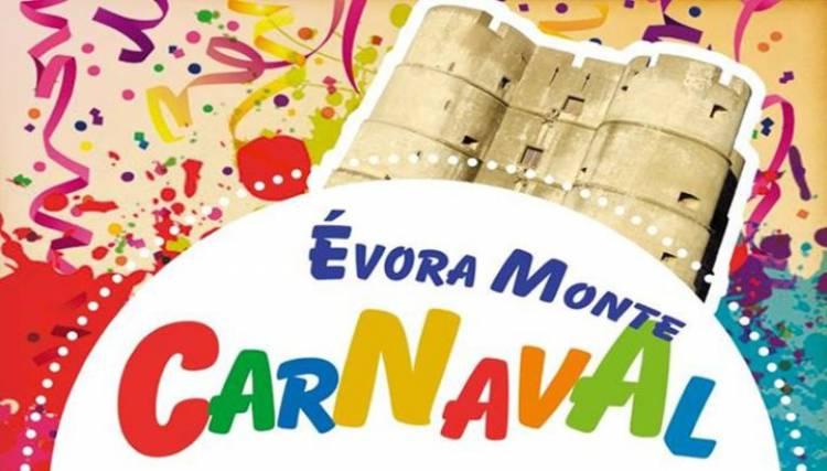 Évora Monte receberá desfile e concurso de máscaras