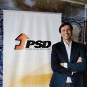 Henrique Sim Sim eleito presidente da Concelhia do PSD de Évora