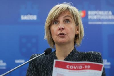 Ministra da Saúde admite casos de infeção decorrentes do surto do hospital de Beja