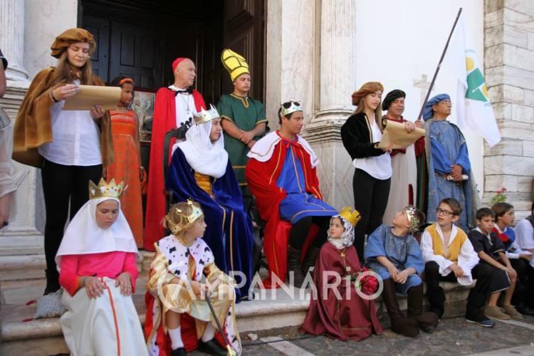 Campanário TV: O Festival da Rainha em Estremoz (c/video)