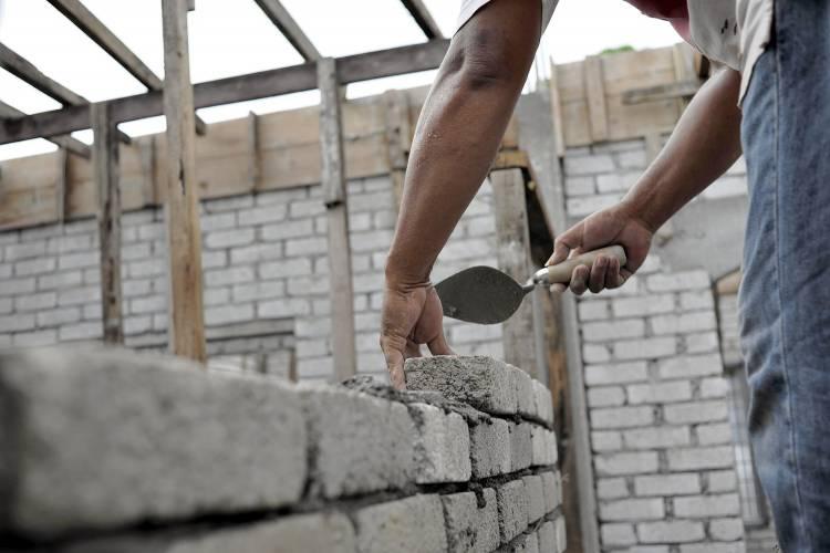 Área licenciada para novas construções no Alentejo diminui mais de 10% no terceiro trimestre