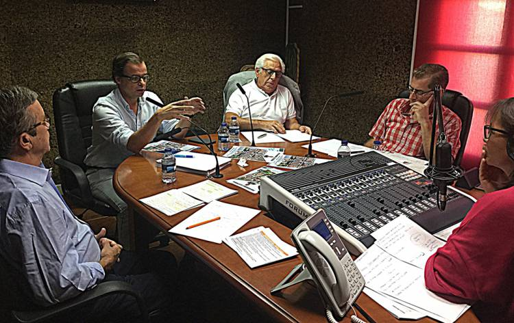 Campanário TV: Autárquicas 2017 – O debate sobre o concelho de Elvas (c/video)