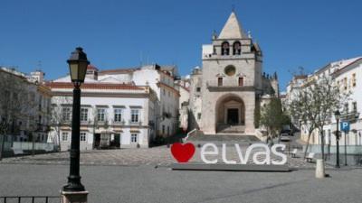 Elvas: Município implementa 35 medidas de apoio às famílias e empresas, um investimento de cerca de 1,5 M€