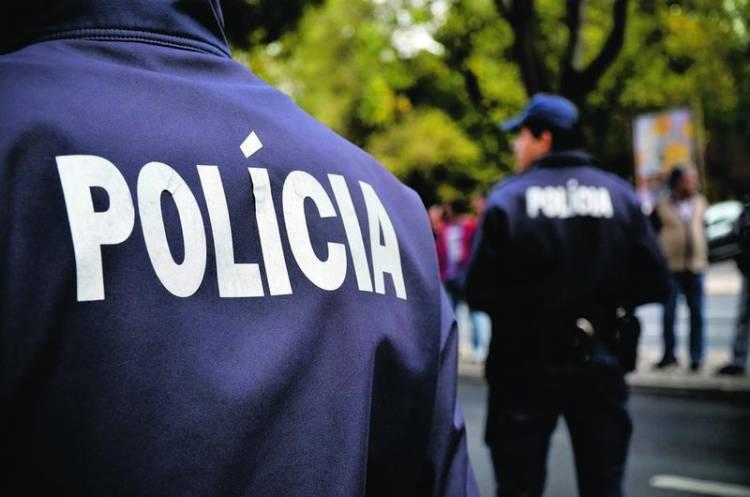 """PSP cerca e faz buscas no """"Bairro das Quintinhas"""" em Estremoz"""