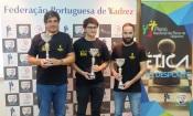 Jogadores da A.XAT - Montemor-o-Novo dominam o pódio do Torneio de Mestres