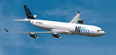 Grupo Hi Fly instala novo Centro Logístico em Beja