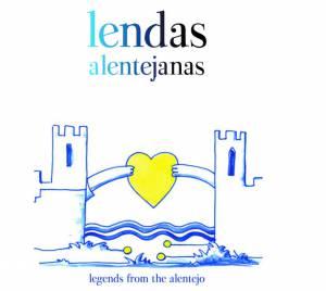 Livro Lendas Alentejanas será apresentado em Évora e Elvas no mês de outubro