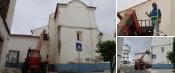 Município de Sousel apoia manutenção da Igreja Matriz da vila