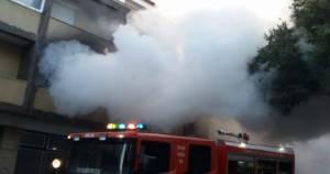 Cigarro aceso na origem de incêndio num prédio em Beja que matou enfermeiro, conclui PJ