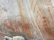 Arronches e Marvão... uma referência na história viva das pinturas rupestre! Conheça a história aqui!