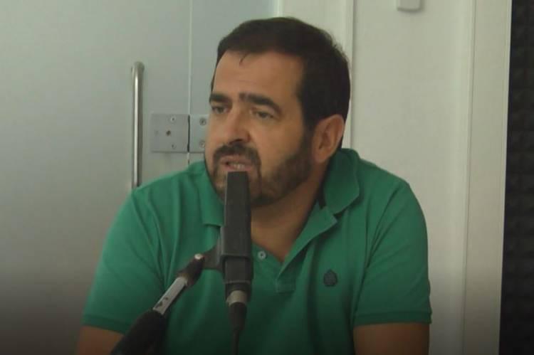 Autárquicas 2017- Borba: Entrevista com o candidato do BE, Rui Sá (c/vídeo)