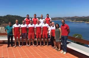 Polacos preparam Campeonato do Mundo de velocidade no Alentejo