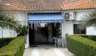 Covid 19: Poderá estar para breve a transferência de idosos para o hospital de Campanha  de Vila Viçosa