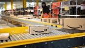 Gigante Amazon pode vir a criar 1000 postos de trabalho junto à fronteira do Caia