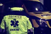 INEM reforça rede de emergência no Alentejo e Algarve durante o Verão