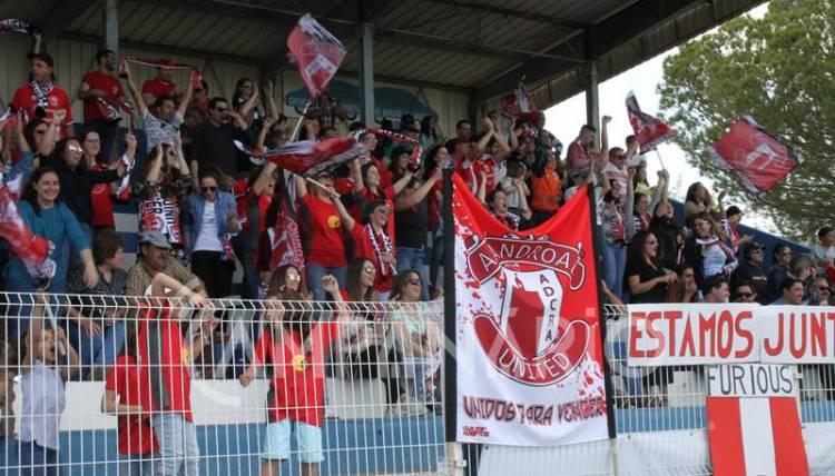 Alandroal United vai a Braga na fase final do campeonato de Inatel