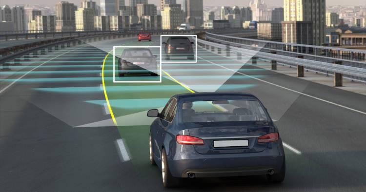 Iniciam em Évora testes de projeto piloto europeu para veículos de condução autónoma