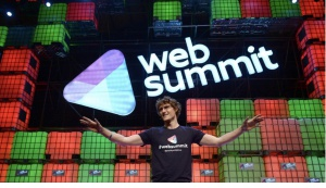 Delta volta a ser o café oficial do Web Summit