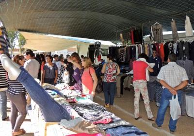 Mercado Mensal de Arronches regressa este sábado, após suspensão devido à COVID-19