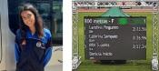 Jovem Elvense vence série em tempo e bate recorde pessoal em natação