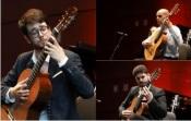 Estudantes da Universidade de Évora destacam-se em  prémio de música