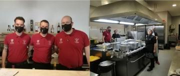 Borba: Restaurante O Espiga onde o destaque vai para o borrego, o cabrito e as migas à Alentejana (c/áudio)
